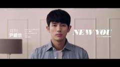 New You - Yoon Jong Shin, Im Seul Ong