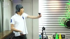 To My Last Love (140521 MBC Radio) - Hong Kyung Min