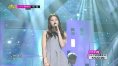 Seoul Lonely (140524 Music Core)