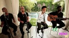 Heartbreak Heard Around The World (Acoustic Perez Hilton Performance) - Jacob Latimore