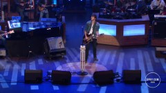 Like A Tornado (Live At The Grand Ole Opry) - Morgan Evans