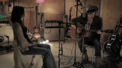 Dangerous Neighborhood (Acoustic Live At Boulevard Recording) - Robert Francis