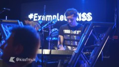 One More Day (Stay With Me) (Live For Kiss FM UK) - Example