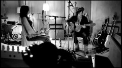 Alibi (Acoustic Live At Boulevard Recording) - Robert Francis