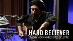 Hard Believer (Live On KCRW) - Fink