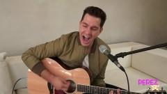 Forever (Acoustic Perez Hilton Performance)