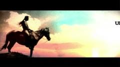 Lovers On The Sun (Lyric Video)