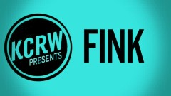 Looking Too Closely (Live On KCRW) - Fink