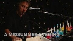 Midsummer Evening (Live On KEXP) - Yann Tiersen