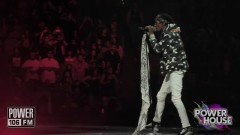 Work Hard Play Hard (Live At POWERHOUSE) - Wiz Khalifa