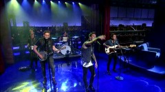 Believer (Live At David Letterman) - American Authors