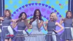 G.NA's Secret (140612 Simply Kpop) - G.NA