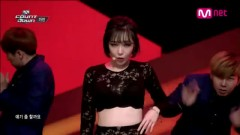 Truth Or Dare (140710 M! Countdown) - Brown Eyed Girls