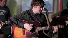 Prom Song (Live At Buzzsession) - Surfer Blood