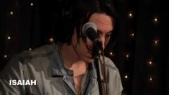 Isaiah (Live On KEXP) - Noah Gundersen