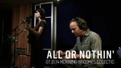 All Or Nothin' (Live On KCRW) - Nikki Lane