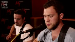 Gone Gone Gone (Live & Rare Session) - Phillip Phillips