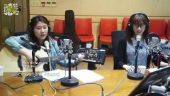 Round & Round (140724 MBC Radio) - J Rabbit