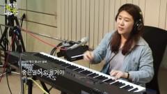 STOP & GO (140724 MBC Radio) - J Rabbit
