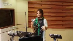 I Like You (140725 MBC Radio) - Suh Young Eun