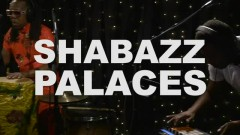 Ishmael (Live On KEXP) - Shabazz Palaces