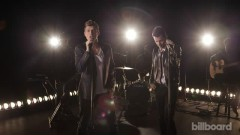 One More Time (Live At Billboard Studio Session) - Nick Carter, Jordan Knight