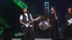 We Are Done (Live At The Ellen Show) - The Madden Brothers