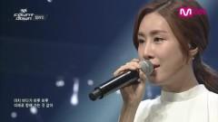 Agape (140828 M Countdown) - Jang Ri In