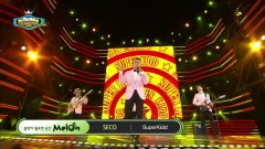 SECO (140827 Show Champion) - Super Kidd