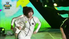Oh My God (140816 Show Champion) - Bob Girls