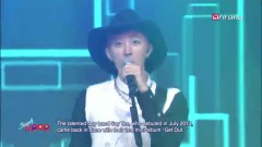 Get Out (140829 Simply K-pop) - Say Yes