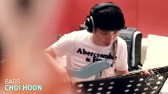 First Song - Lee Sung-min