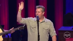 Payback (Live At The Grand Ole Opry) - Rascal Flatts