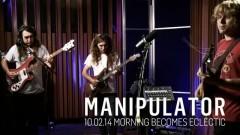Manipulator (Live On KCRW) - Ty Segall