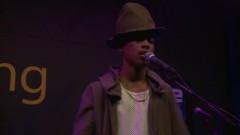 Like 'Em All (Bing Lounge) - Jacob Latimore