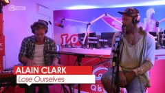 Lose Ourselves (Live At Q Music) - Alain Clark