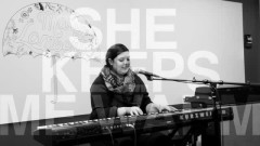 She Keeps Me Warm (Pandora Whiteboard Sessions) - Mary Lambert