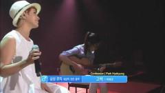 Confession + La La La World (Yu Huiyeol's Sketchbook) - Park Hye Kyung