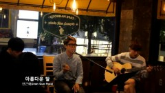 Beautiful Words (Live) - Jeon Geun Hwa