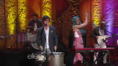 Geronimo (Live At The Ellen Show) - Sheppard