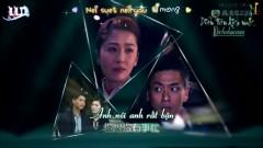 心變 / Thay Lòng (Hảo Tâm Tác Quái OST) (Vietsub) - Châu Lệ Kỳ
