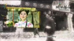 愛怎麼說 / Yêu Làm Sao Nói (Muối Mặn Thâm Thù OST) (Vietsub) - Mã Tuấn Vỹ , Dương Di