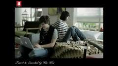 散场的拥抱 / Chiếc Ôm Kết Thúc (Vietsub) - Nghê An Đông