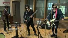 Luxembourg (141023 MBC Radio) - No Brain