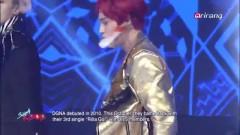 Rilla Go! (Ep134 Simply Kpop) - DGNA