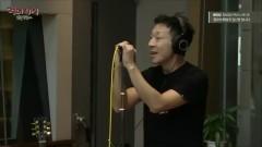 A Glass Of Soju (141023 MBC Radio) - No Brain
