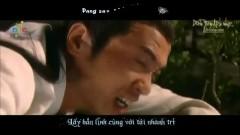 Rõ Biết, Không Biết Hay Ngốc Nghếch (Mưu Dũng Kỳ Phùng 1 OST) (Vietsub) - Trần Hào , Châu Lệ Kỳ