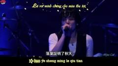 證明 / Chứng Minh (Vietsub) - flumpool, Ngũ Nguyệt Thiên
