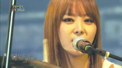 I Don't Like It (130413 Immortal Songs 2) - Narsha