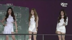 Holler (141028 SIA) - Girls' Generation-TTS